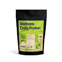 Proteínový koktejl Wellness Daily Protein 65% (kokos-čokoláda) kokosovo-čokoládový