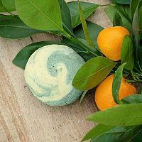 Šampúch Pomaranč a Eukalyptus 30g