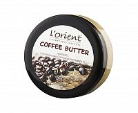 L 'Orient Kávové maslo 50 g