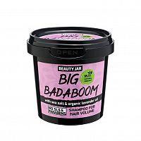 Beauty Jar - BIG BADABOOM šampón na objem 150 g
