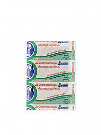"C-plast - Antibakteriálna náplasť  ""Zelenka"" - 6x10cm"