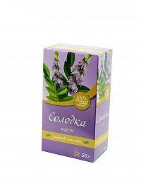 Firma Kima Čaj zo sladkého drievka 50g