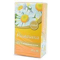 Firma Kima Rumančekový čaj porciovaný 20x1,5g