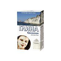 Fito Kosmetik Fitokosmetik Čistiaci biely krymský íl na tvár a telo 100g