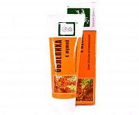 Skimed Skimmed - Rakytníkový krém s mumiom, nechtíkom a skorocelom -50 ml