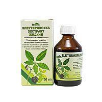 Vifitex Eleutherecoccus - tekutý extrakt - 50 ml