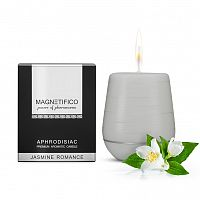 VALAVANI Afrodiziakálne vonné sviečky JASMINE ROMANCE
