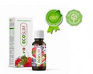 Eco Slim – recenzia kvapiek na chudnutie