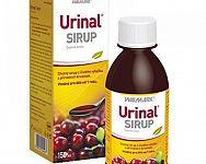 Urinal Sirup pre deti alebo v tehotenstve? Recenzia, skúsenosti, cena