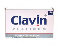 Clavin Platinum – podrobná recenzia. Tabletky na erekciu a alkohol, zloženie, účinky, cena