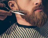 Starostlivosť o bradu – ako zahustiť bradu? Pomôžu pomôcky na bradu ako balzam, olej, kefa