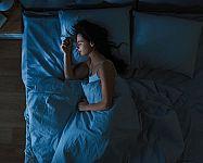 Ideálne podmienky na spánok v spálni? Dôležitá je teplota v miestnosti i tvrdosť matraca