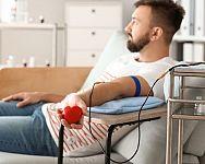 Je zdravé a bezpečné darovať krv? Podmienky, výhody, regenerácia po darovaní krvi