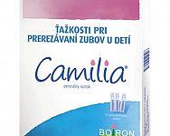 Camilia perorálny roztok na zuby – recenzia, zloženie, cena, skúsenosti