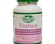 Organika TrioHerb pre dojčiace matky – recenzia, skúsenosti