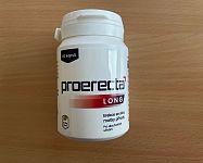 Proerecta Long tabletky na potenciu – recenzia, účinky, cena, skúsenosti