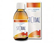 Stodal sirup – zloženie, dávkovanie, cena, skúsenosti. Ako dlho užívať Stodal na suchý kašeľ?