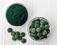 Chlorella – skúsenosti, dávkovanie a nežiaduce účinky