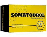 Somatodrol recenzia – cena, dávkovanie, účinky, skúsenosti