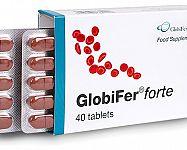 GlobiFer Forte recenzia, cena, skúsenosti. Má negatívne účinky?