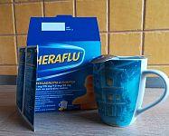 Theraflu recenzia – zloženie, účinky a skúsenosti s prípravkami na liečbu chrípky