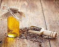 Ľanový olej výborný pre deti aj v tehotenstve. Aké sú jeho účinky