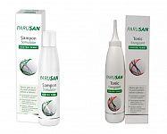 Parusan šampón a tonikum pre ženy aj mužov - recenzia