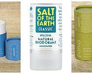 Najlepšie prírodné dezodoranty? Obľúbené sú značky Ponio, Dulcia, Soaphoria či Mylo