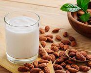 Rastlinné mlieka ako výborná náhrada mlieka pri intolerancii či vegánstve