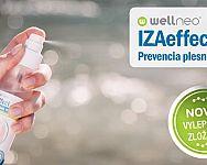 Wellneo Iza Effect proti plesni nôh a nechtov – recenzia a skúsenosti