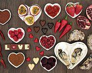 Najsilnejšie prírodné afrodiziaká pre ženy - ktoré potraviny fungujú?