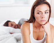 Bolestivý pohlavný styk – pálivá bolesť alebo bolesť v podbrušku