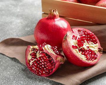 Jedno granátové jablko denne? Účinky na zdravie v tehotenstve a na diabetes, zloženie, cena