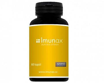 Imunax Advance tabletky na imunitu – recenzia, skúsenosti, zloženie, účinky, cena