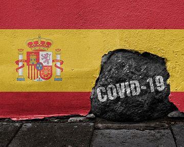 Koronavírus v Španielsku: Začiatok ochorenia, aktuálna situácia, počet úmrtí