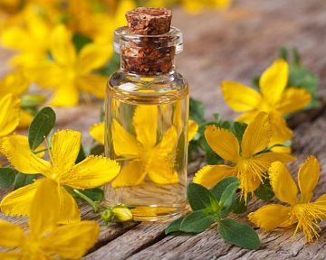 Ľubovníkový olej (recenzia): Účinky, použitie, skúsenosti, cena, výroba domáceho oleja