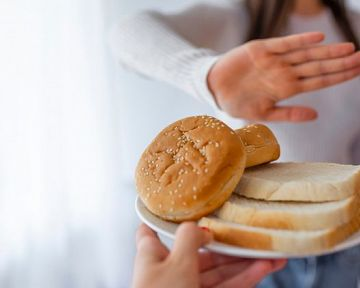 Celiakia – varovné príznaky, prejavy, diéta