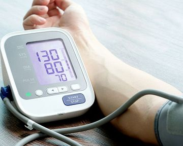 Ako si správne zmerať krvný tlak + najlepšie tlakomery na doma