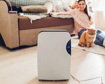 Čistička vzduchu do bytu – recenzie chvália s HEPA filtrom, UV lampou, ionizátorom