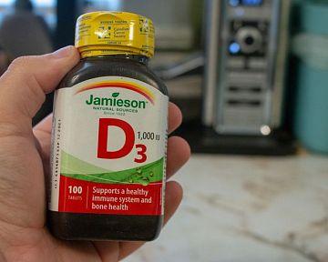 Jamieson produkty majú dobré recenzie. Vitamínové doplnky pre ženy a mužov