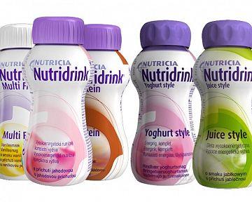 Nutridrink je proteín, ktorý nie je len na chudnutie – recenzia