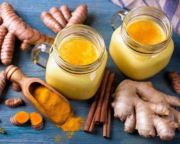 Najlepšie Protizápalové potraviny? Prírodné látky znovu v kurze