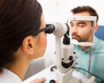 MUDr. Marianna Bryndzová porozprávala o tom, ako si zlepšiť zrak a čo je pre zdravie očí dôležité