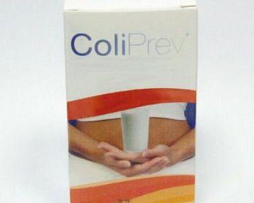ColiPrev kvapky – recenzia. Zloženie, dávkovanie, nežiadúce účinky