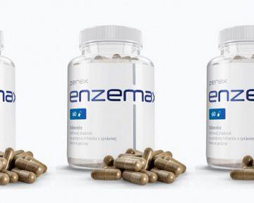 Zerex Enzemax na trávenie recenzia, skúsenosti, účinky
