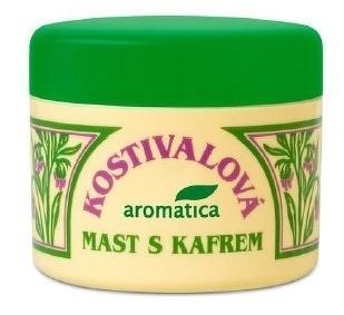 aromatica KOSTIHOJOVÁ MASŤ S GAFROM 1x50 ml