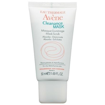 AVENE CLEANANCE MASK exfoliačná maska - peeling 1x50 ml