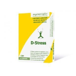 D-STRESS cps 2x20 ks