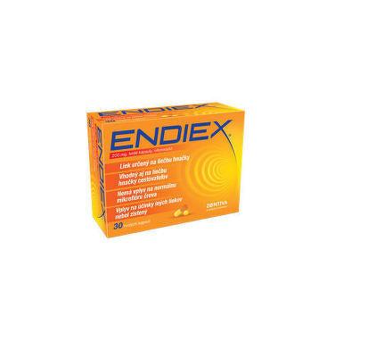 ENDIEX cps dur 200 mg 1x30 ks