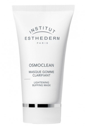 ESTHEDERM OSMOCLEAN LIGHTENNING BUFFING MASK maska na prejasnenie pleti  1x75 ml ceaf817fe86